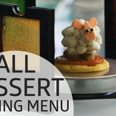 The Inventor of the Cronut Now Makes an Interactive Tasting Menu