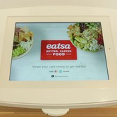 Eatsa's High Tech Quinoa To-Go