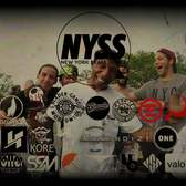 New York Skate Series: Thomas Greene Playground