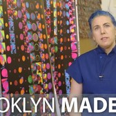 Liz Collins, Designing Brooklyn | BK Made