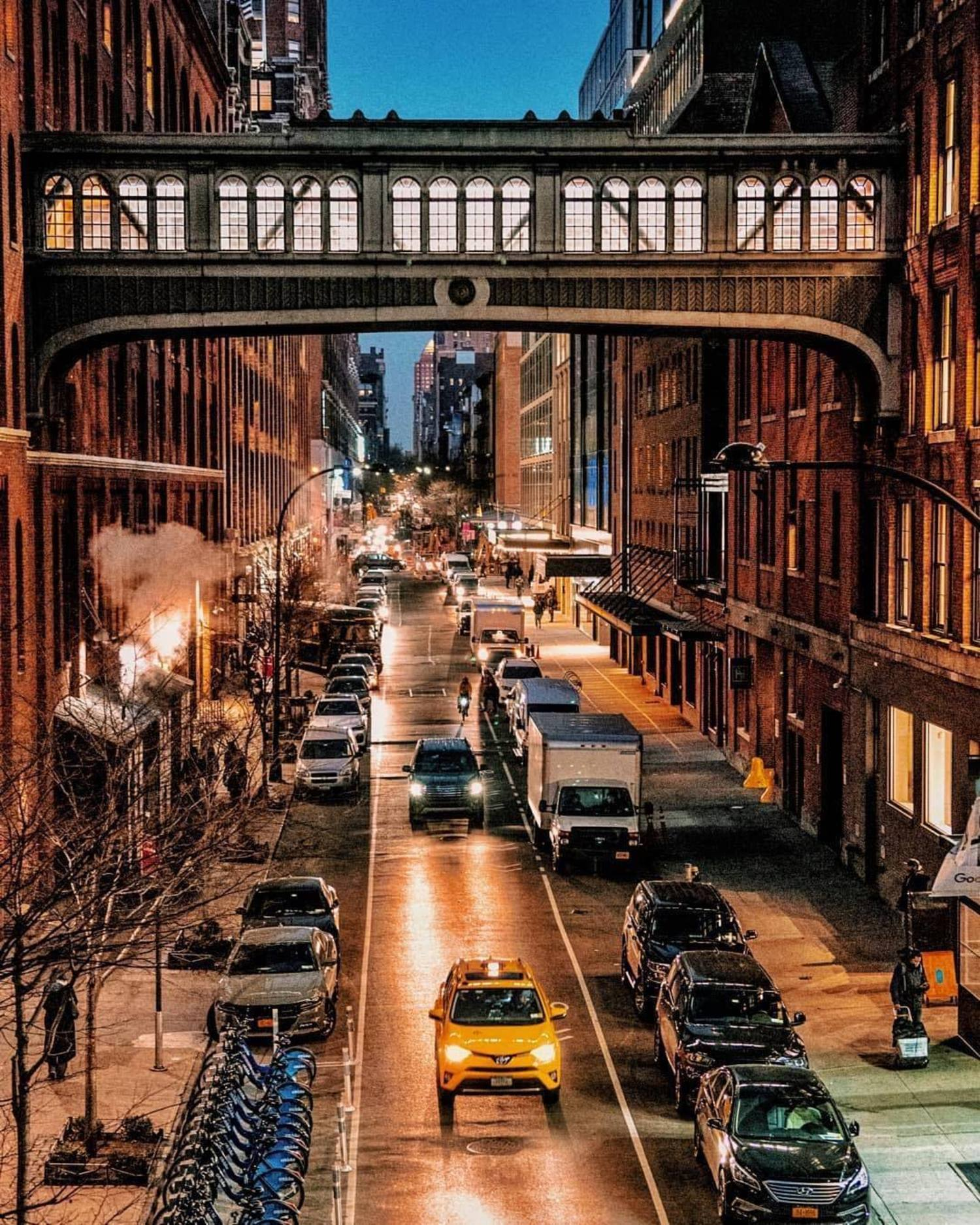 New York, New York. Photo via @ericknyc_ #viewingnyc #nyc #newyork #newyorkcity