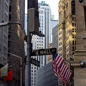 Wall Street, Financial District, Manhattan