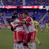 GOAL: Shaun Wright-Phillips Bicycle Kick vs. Club America