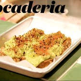 Inside the World's First All-Avocado Restaurant