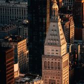 Metlife Tower, Flatiron District, Manhattan