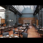 The Milling Room: An Upscale Tavern on the Upper West Side