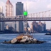 U Thant Island | New York City
