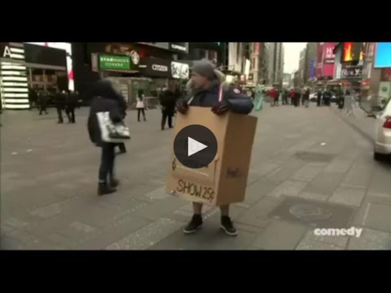 Jon Stewart & Jason Jones: New Yorkers For A Shittier New York (VIDEO) HD