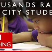 Humans of New York helps raise thousands for city students - BBC Trending
