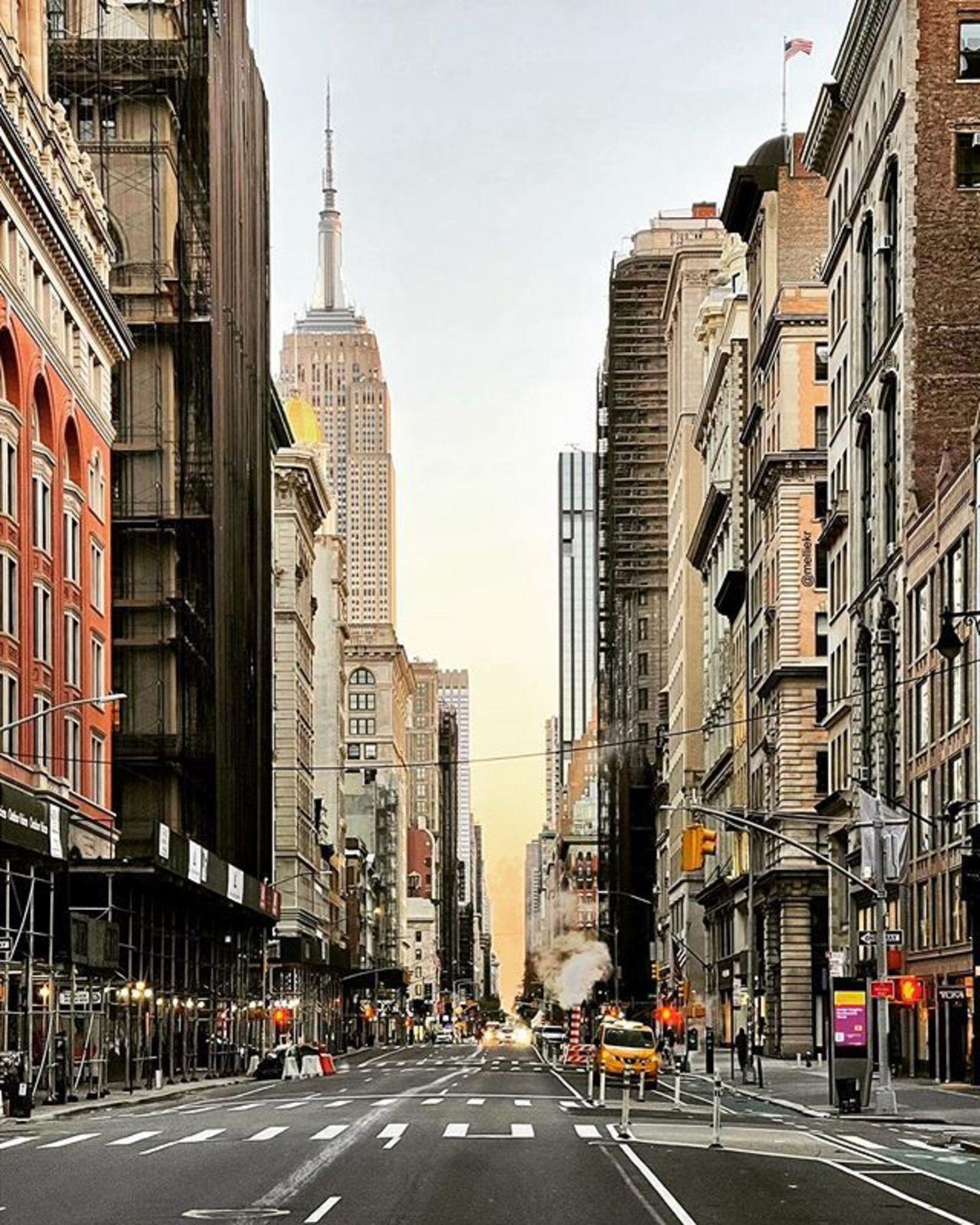 5th Avenue, Flatiron District, Manhattan