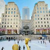 Rockefeller Center, Midtown, Manhattan