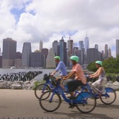Get Going: See NYC by Bicycle
