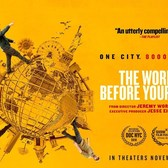 The World Before Your Feet - Official Trailer