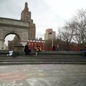 Celebrated NYC Chalk Artist In The Spotlight
