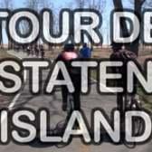Tour de Staten Island 2015
