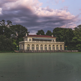 Prospect Park Boathouse | Brooklyn, NY.