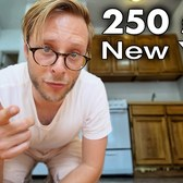 A Tiny $2500 New York Apartment (250 Square Feet)