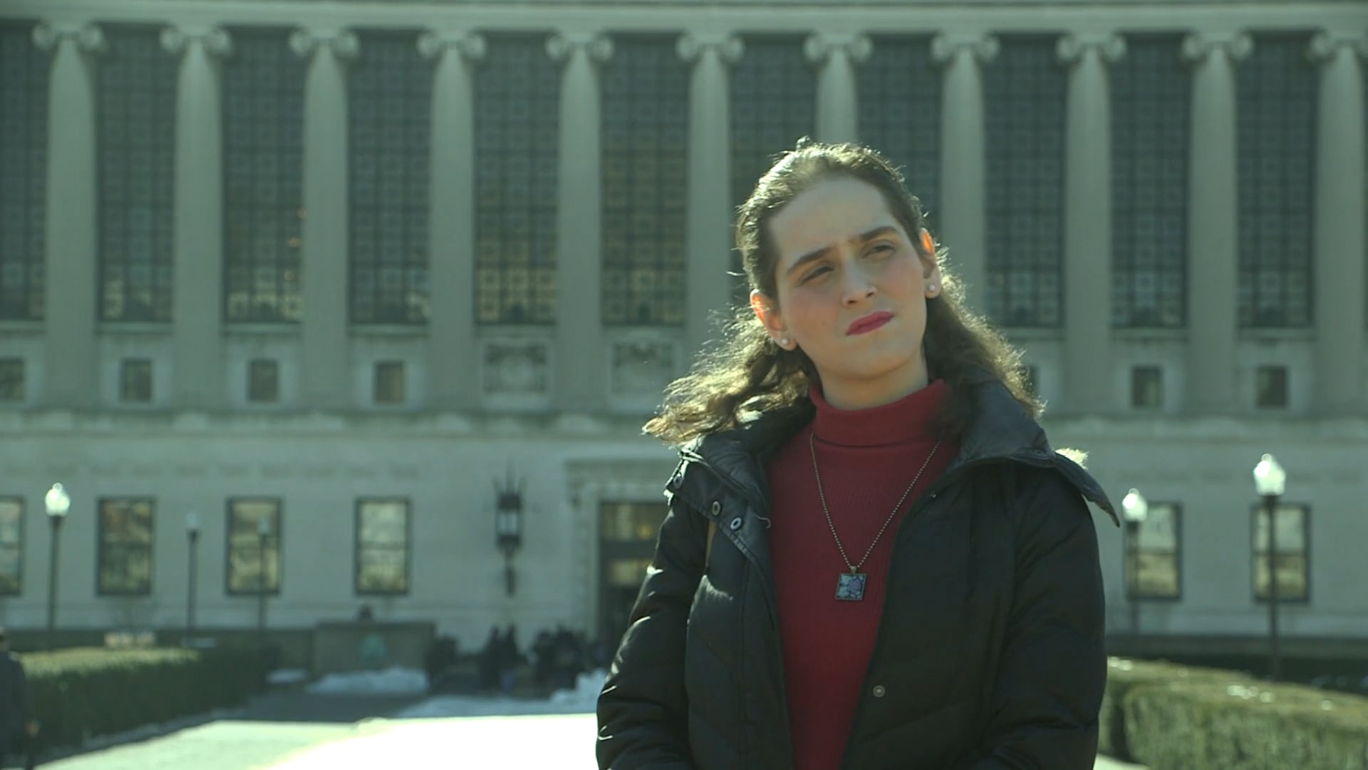 Meet Abby Stein A Hasidic Rabbinical Student From