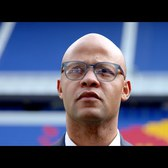 New York Red Bulls - Get to Know the New Sporting Director, Ali Curtis