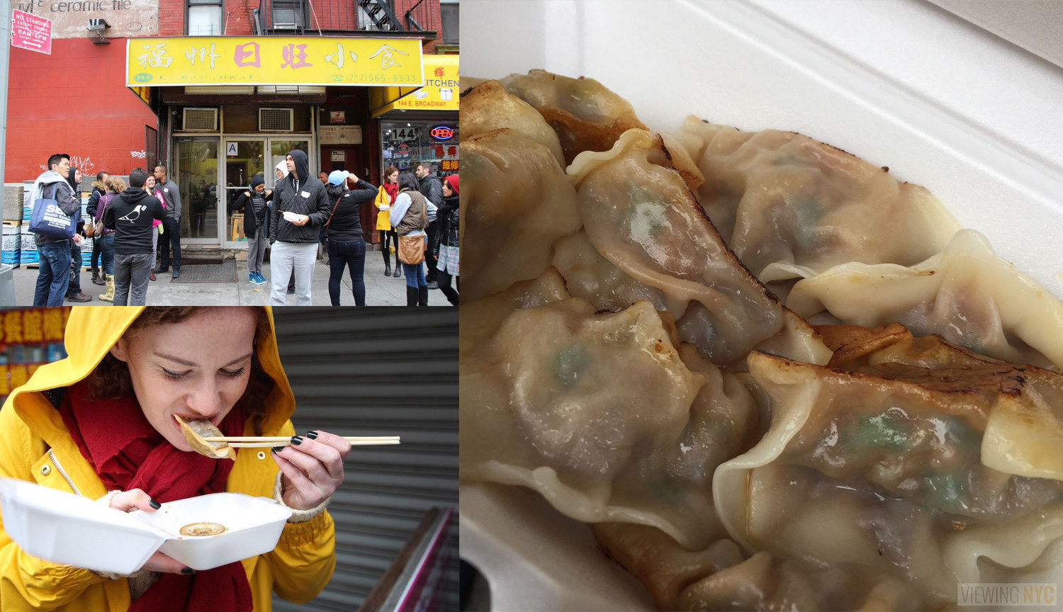"Lam Zhou Handpull Noodles | Check out Viewing NYC for more info on the 2015 Chinatown Dumpling Crawl and to see who won!  <a href=""https://viewing.nyc/the-best-dumpling-in-the-2015-viewing-nyc-chinatown-dumpling-crawl-is/"" rel=""nofollow"">viewing.nyc/the-best-dumpling-in-the-2015-viewing-nyc-chi...</a>"