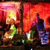Brooklyn man's Halloween display shuts down entire block | New York Post