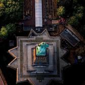 Statue of Liberty, New York, New York. Photo via @killianmoore #viewingnyc #newyork #newyorkcity #nyc #statueofliberty