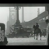 The Queensboro Bridge in 1928-1929