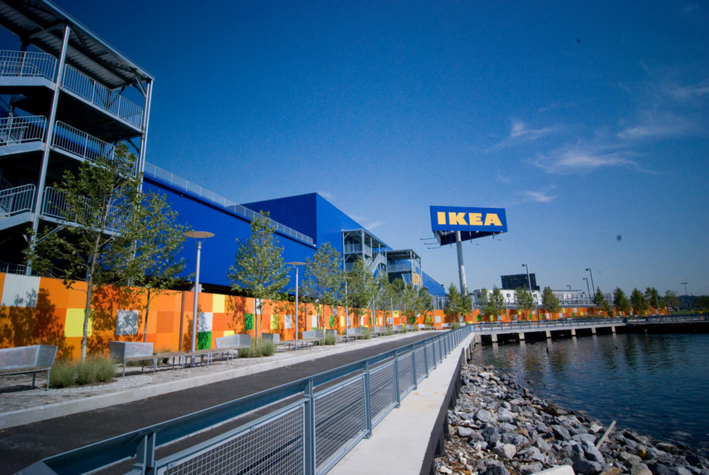 IKEA Red Hook