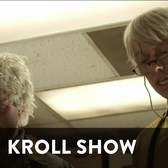 Kroll Show - Oh, Hello - Screw Off, New York