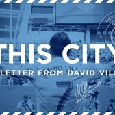 This City | A Letter from David Villa