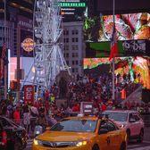 Times Square, Manahttan