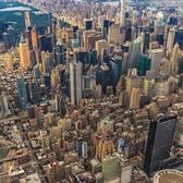 New York, New York. Photo via @dustin.m.shively #viewingnyc #newyork #newyorkcity #nyc