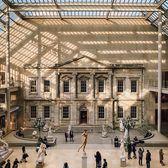 Metropolitan Museum of Art, Manhattan