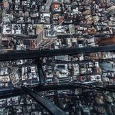 Empire State Building, New York. Photo via @xtramoney #viewingnyc