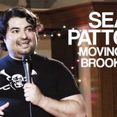 Sean Patton | Moving to Brooklyn | Live @ The Apt