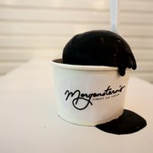Black ice cream is apparently a thing now