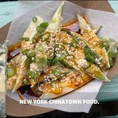 Fat Choy: 'A Chinese Fast Food Joint That's Also Vegan' Arrives On The LES