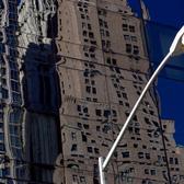 NYC Street Lamp