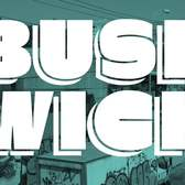 Bushwick the Typeface