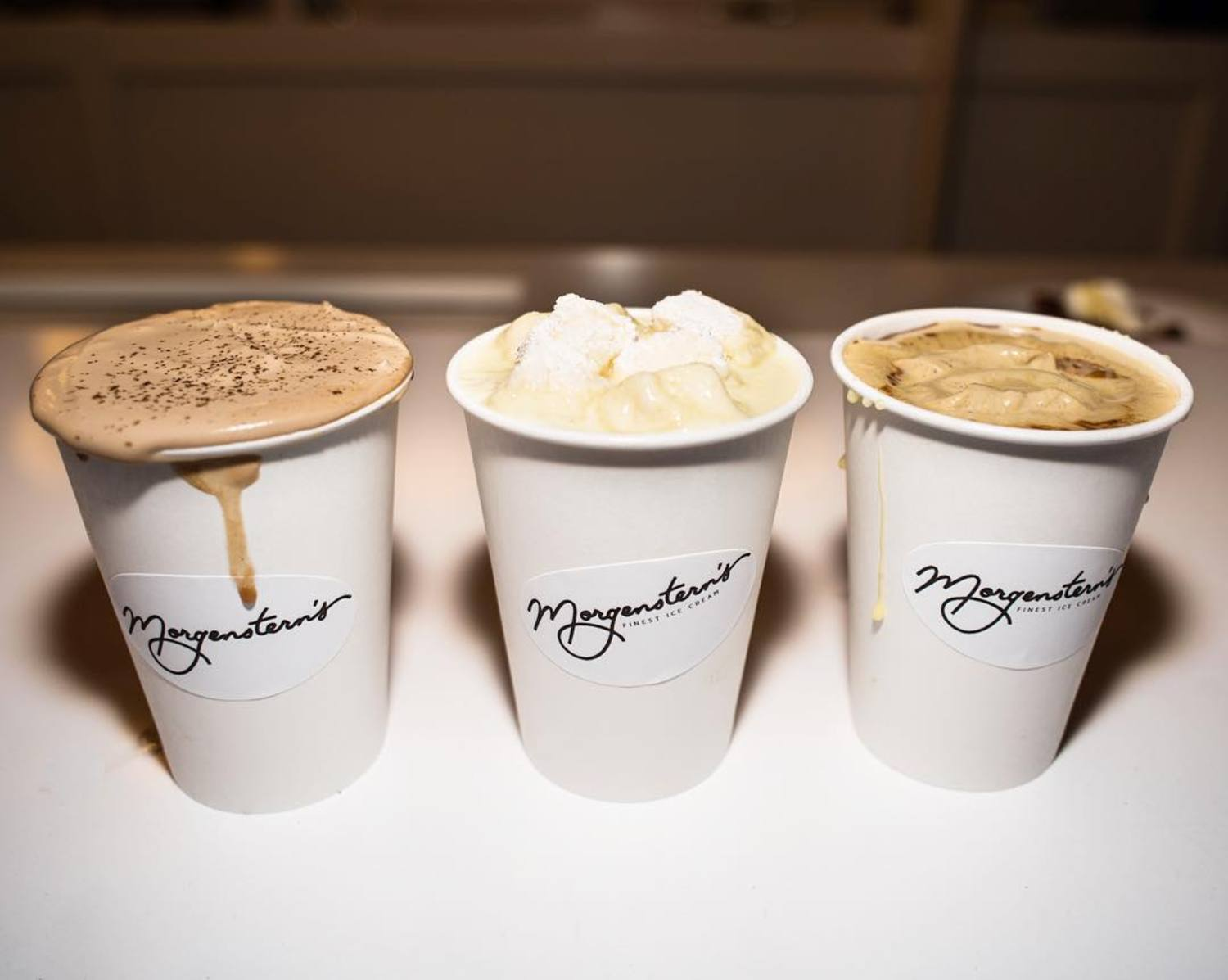 Winter Hot Chocolates?  Preview today please from left to right: Szechuan Milk Chocolate Banana Durian White Chocolate (with banana durian marshmallows?  Stop it!  Yes #duriannation ) And of course Vietnamese Coffee Dark Chocolate with Condensed Milk.  Take the Sunday chill off with one of these piping hot beauties. #brrr