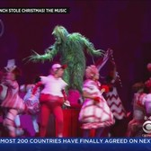 How The Grinch Stole Christmas Returns To MSG