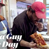 Behind the Scenes at a NYC Slice Shop - NYC Dining Spotlight, Episode 17
