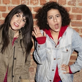 Broad City - Abbi and Ilana