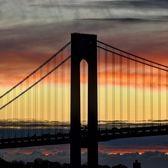 Verrazzano-Narrows Bridge, Bay Ridge, Brooklyn