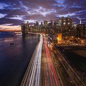 Lower Manhattan, New York, New York