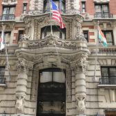"Aberdeen Hotel: The former Aberdeen Hotel, which opened at 17 W. 32nd St. in 1904, was among the first hotels in the 1920s to allow women unaccompanied by men to stay the night. And unlike similar hotels at the time, there were few rules restricting the women. The hotel is now La Quinta Inn Manhattan, which boasts of being ""newly renovated."""