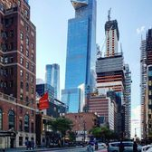 34th Street, Hudson Yards, Manhattan