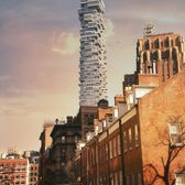 56 Leonard, Tribeca, Manhattan