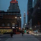 34th Street and 9th Avenue, Manhattan