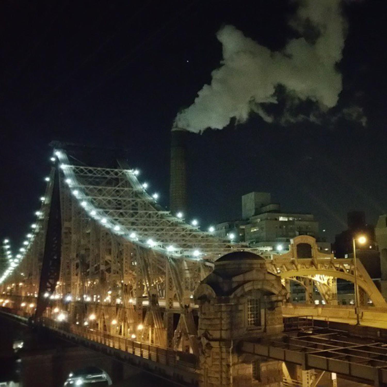 Da Bridge.